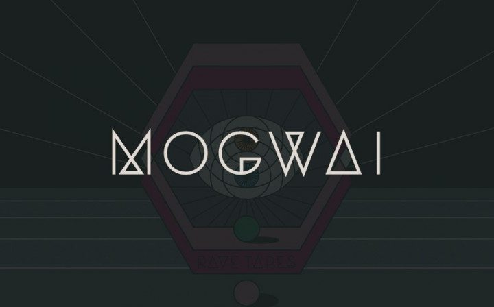 HI, WE ARE MOGWAI FROM GLASGOW - 30 Marzo 2014 Estragon, Bologna. 3