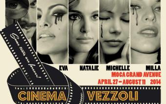 CINEMA VEZZOLI – Dallo streaming al @Moca
