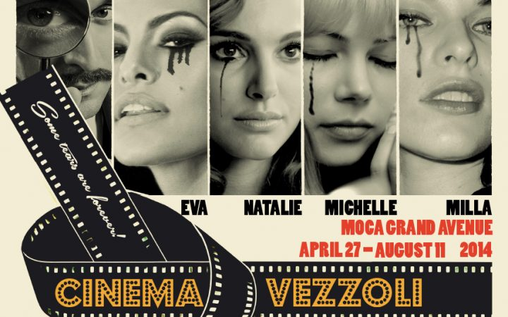 CINEMA VEZZOLI - Dallo streaming al @Moca
