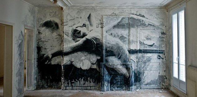 LES BAINS DOUCHES - Residenze d'artista à Paris 23