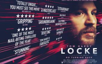 LOCKE – Il film con Tom Hardy in uscita il 30 aprile