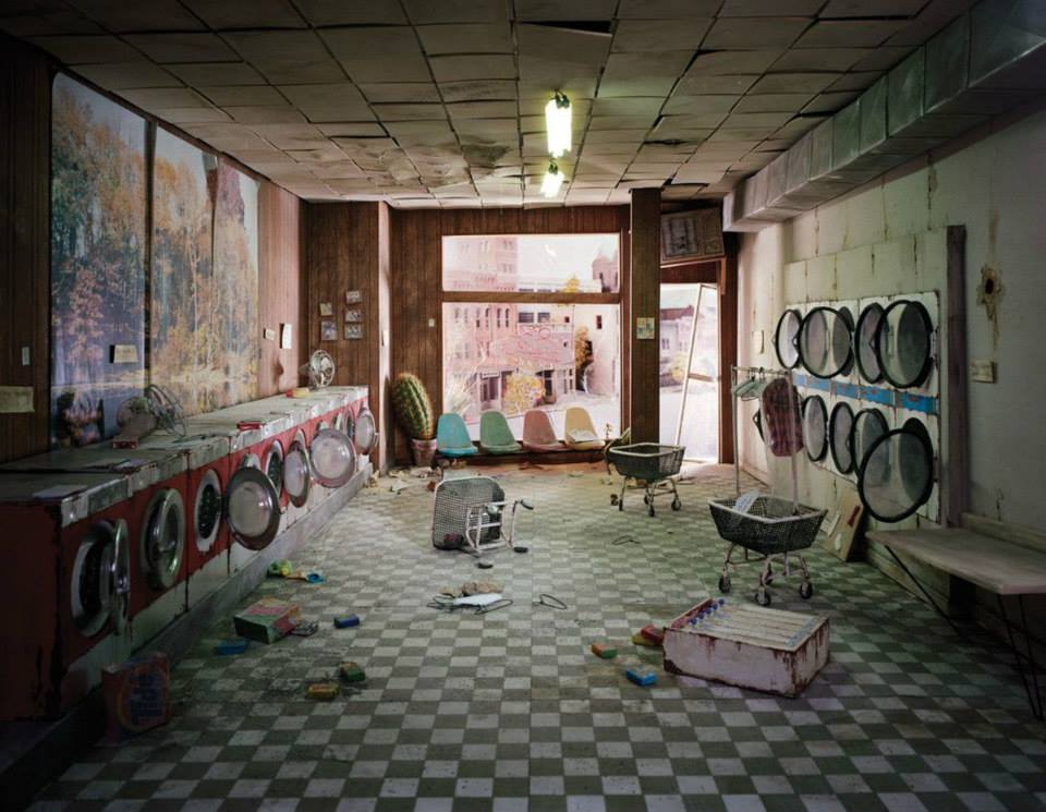 10151183 656222631116723 5875914190740262475 n AFTER THE APOCALYPSE   Photography series by Lori Nix