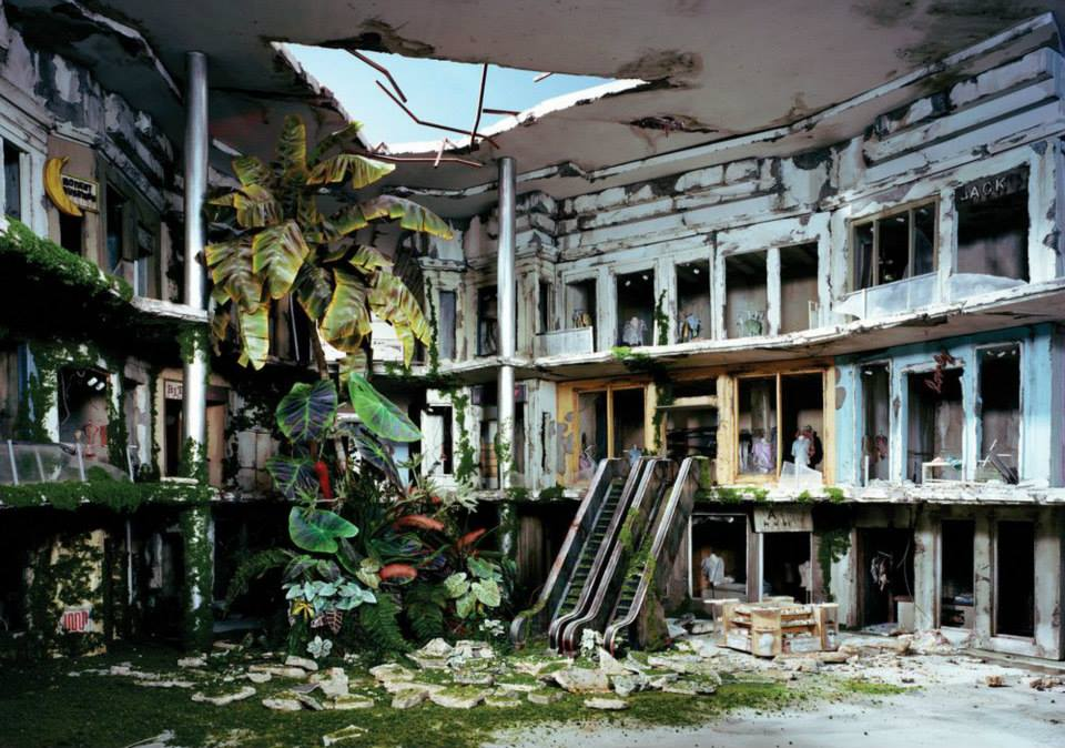 10151930 656222334450086 1722244617926942381 n AFTER THE APOCALYPSE   Photography series by Lori Nix