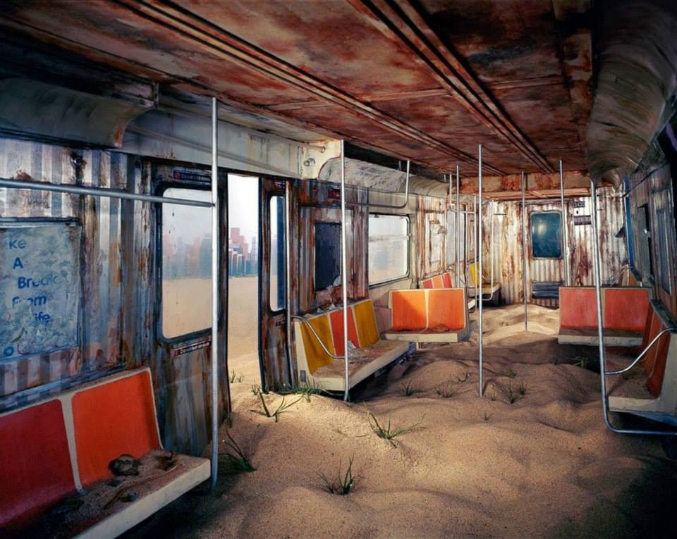 10154186 656221891116797 4471604013766843529 n AFTER THE APOCALYPSE   Photography series by Lori Nix