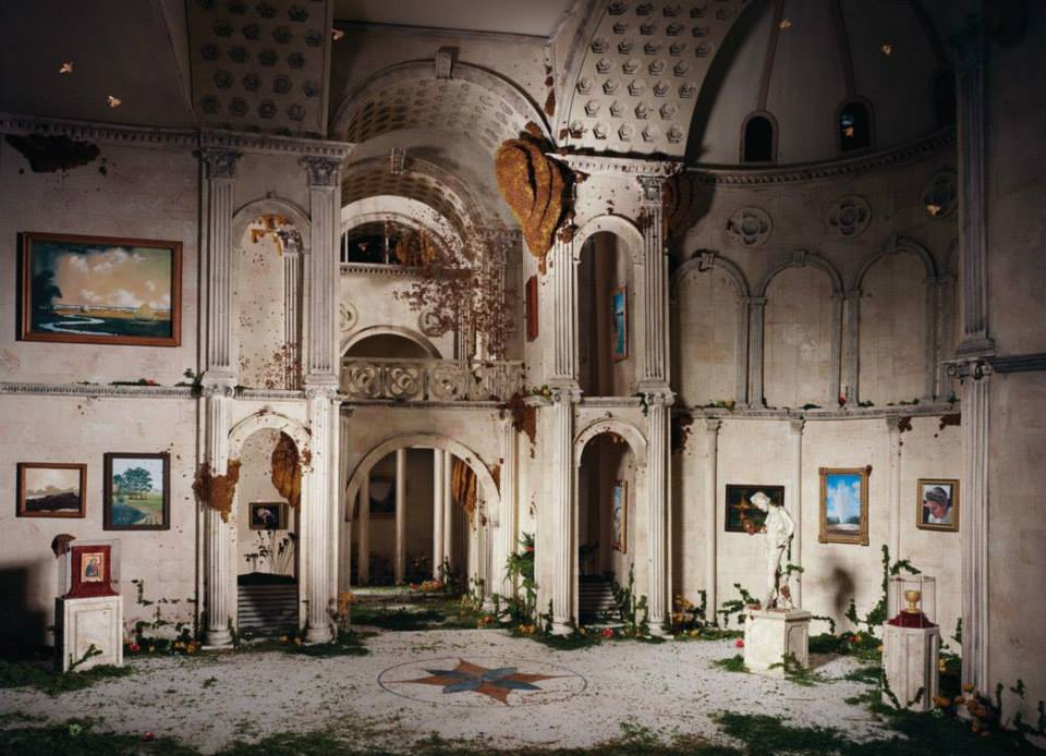 10155144 656222734450046 2250412763884872208 n AFTER THE APOCALYPSE   Photography series by Lori Nix
