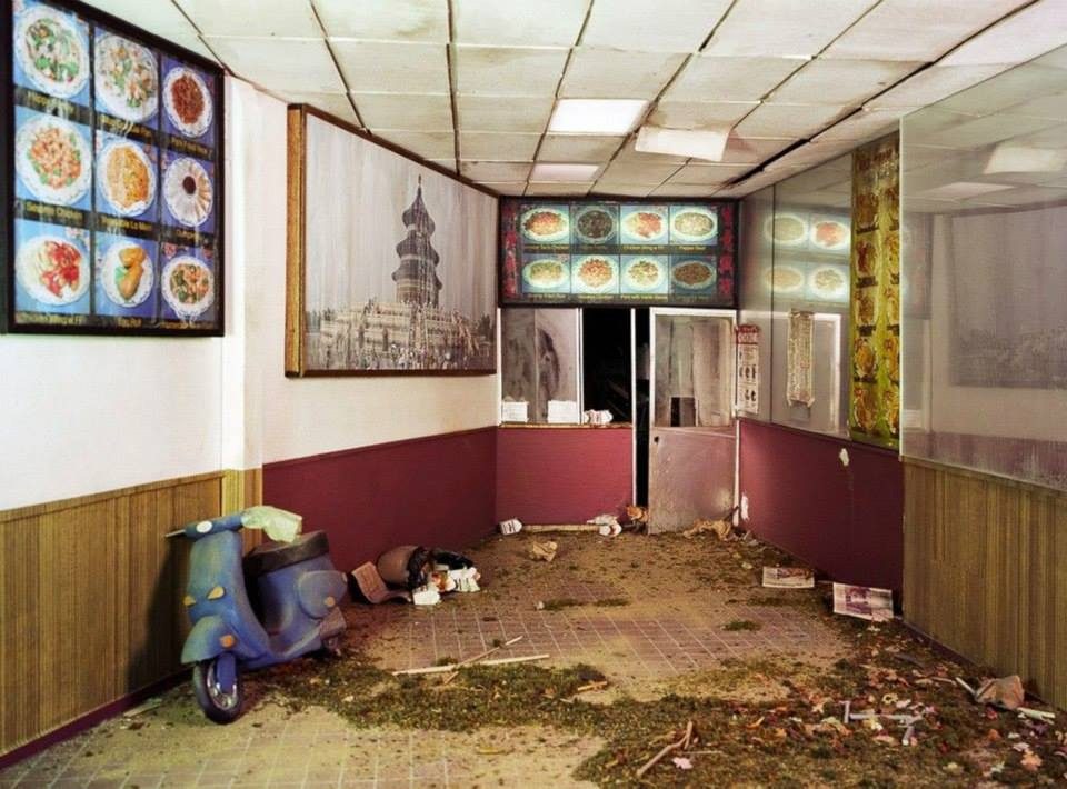 10171764 656222367783416 5350658461305136566 n AFTER THE APOCALYPSE   Photography series by Lori Nix