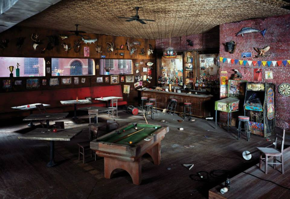 10253859 656222497783403 406603854809576549 n AFTER THE APOCALYPSE   Photography series by Lori Nix