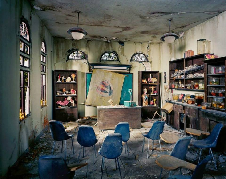 1374915 656221854450134 4909561616269034010 n AFTER THE APOCALYPSE   Photography series by Lori Nix