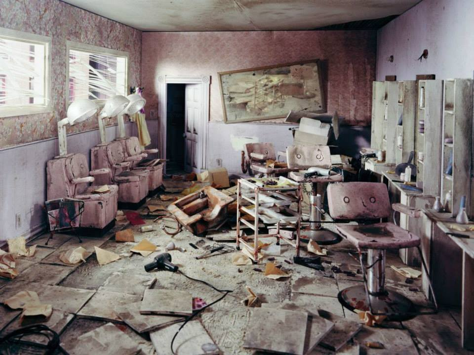 1981796 656222357783417 2350691749005995263 n AFTER THE APOCALYPSE   Photography series by Lori Nix