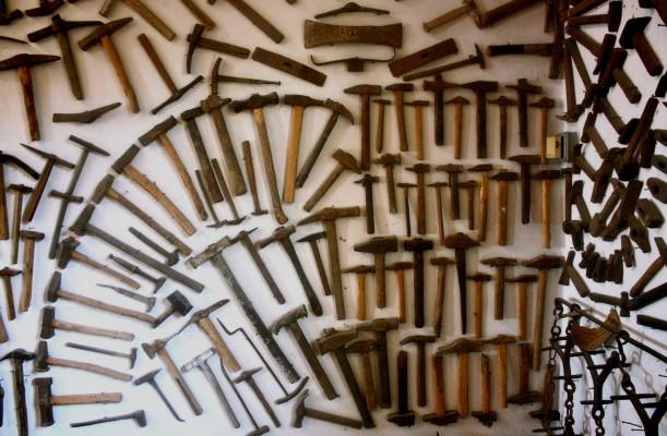 2013 12 04 10.10.44 611x400 LISTOMANIAC   l eterno bisogno di insiemi ordinati e un museo a Parma
