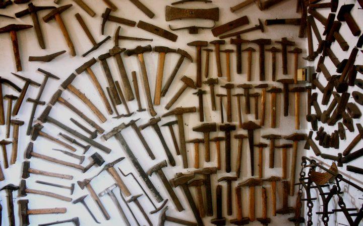 LISTOMANIAC - l' eterno bisogno di insiemi ordinati e un museo a Parma 9