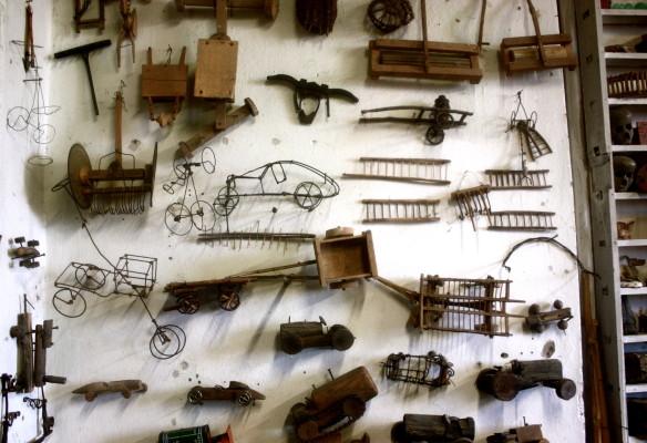 2013 12 04 10.31.54 584x400 LISTOMANIAC   l eterno bisogno di insiemi ordinati e un museo a Parma