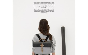 AMEN STUDIO – Capsule collection per Eastpak