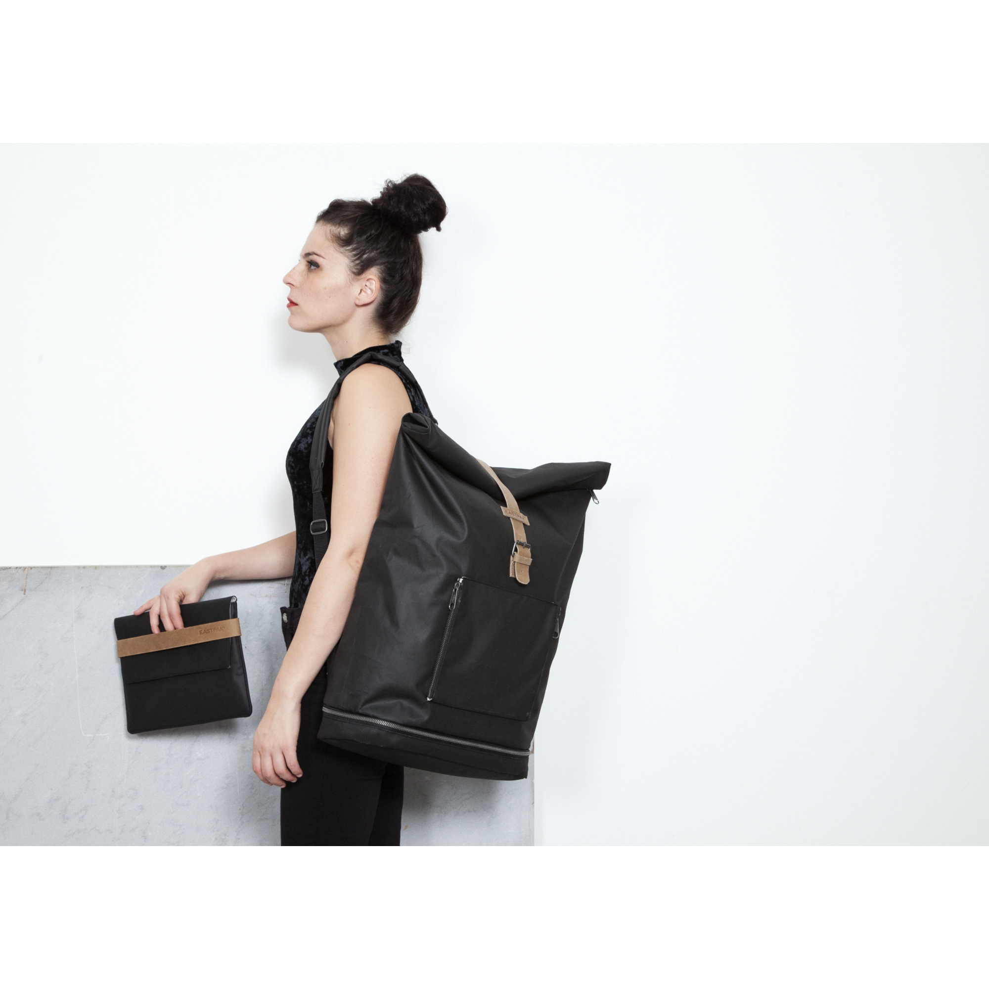 EK62A alt11 AMEN STUDIO   Capsule collection per Eastpak