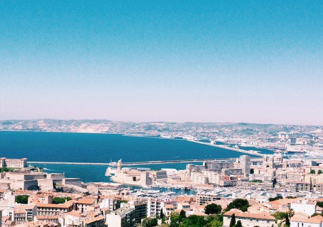 MARSIGLIA - una città alla ricerca di se stessa 15