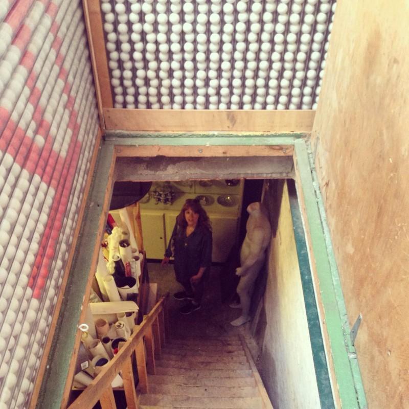 photo101 e1400692745676 PARCOURS DARTISTES ST GILLES   Atelier aperti a Bruxelles