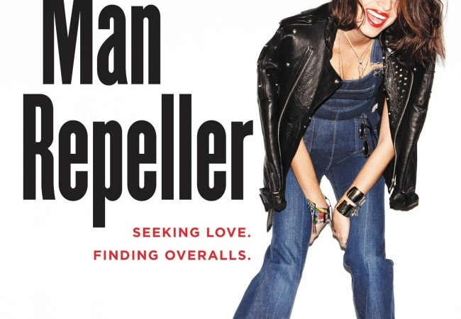 THE MAN REPELLER -  come repellere un uomo 5