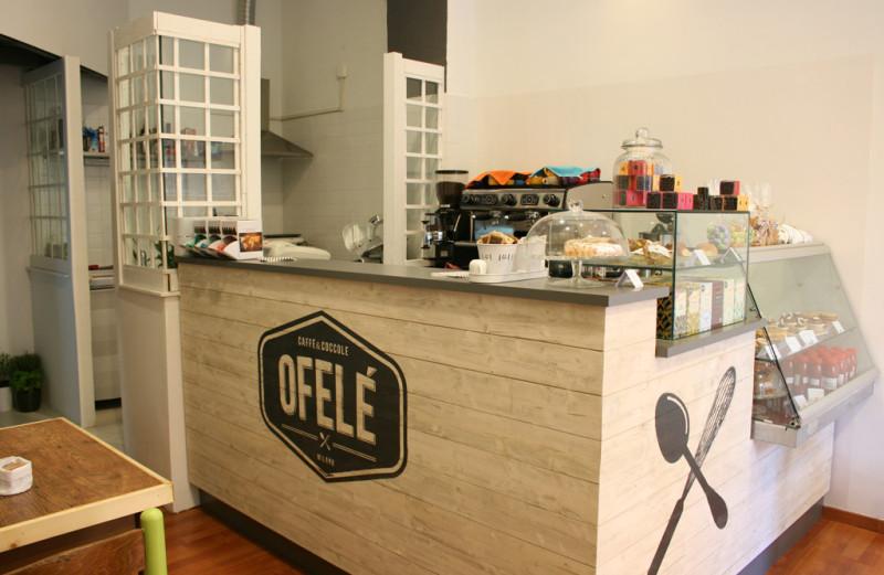 il negozio 5 e1403538809412 COLAZIONE A MILANO   In zona Tortona scegli Ofelè