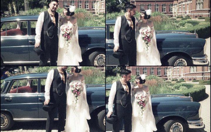 HOCHZEIT - Sposarsi a Berlino 2