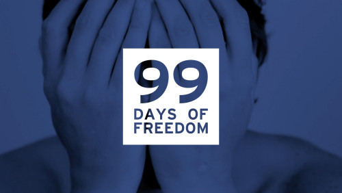 99 DAYS OF FREEDOM  4
