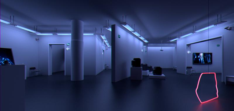 ATT00300 KENZO 3 D Virtual Gallery