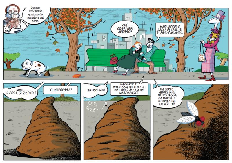 Schermata 2014 07 09 a 10.18.46 e1404894511562 INTERVISTA A TIZIANO SCARPA   dal pulp alla graphic novel