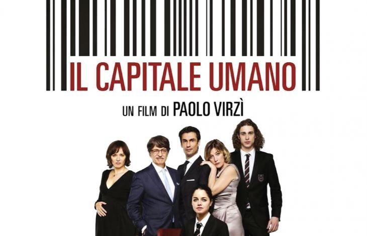 il capitale umano cover vcd front e1404292936885 IL CAPITALE UMANO   Il cinismo del nuovo film di Virzì