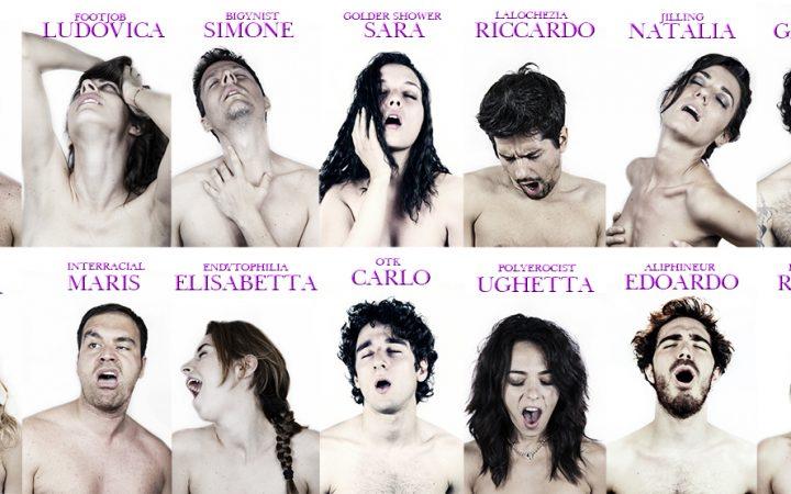 TROMBAMICI - meno serie tv, più sesso.. o webseries sul sesso