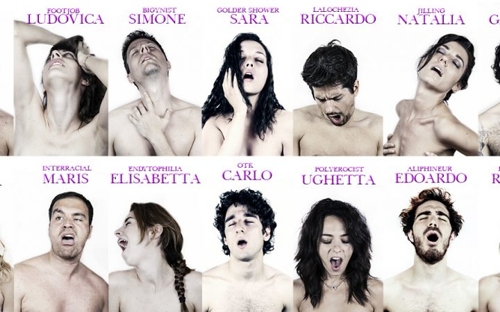 Serie tv sesso sesso tanto sesso