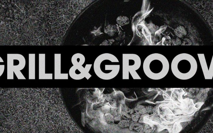 GRILL&GROOVE