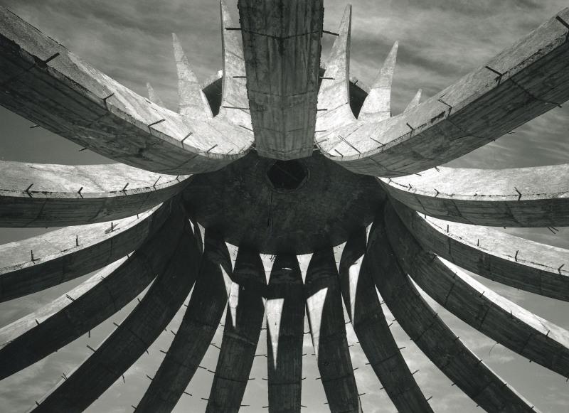 MDFF 06 Lucien Herv � Brasilia Oscar Niemeyer 1961 e1412169113843 MILANO DESIGN FILM FESTIVAL