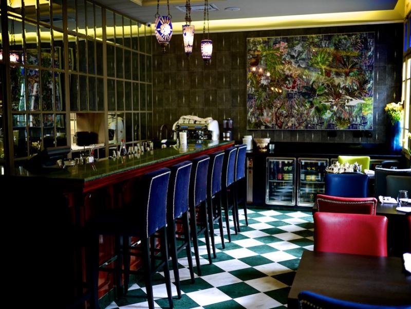 HOTEL HIPSTER - La classifica di Trivago