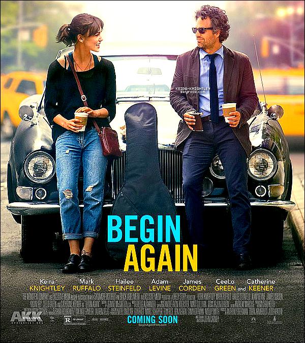 Begin Again 5