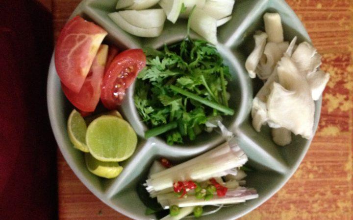 Corso di cucina thai 13