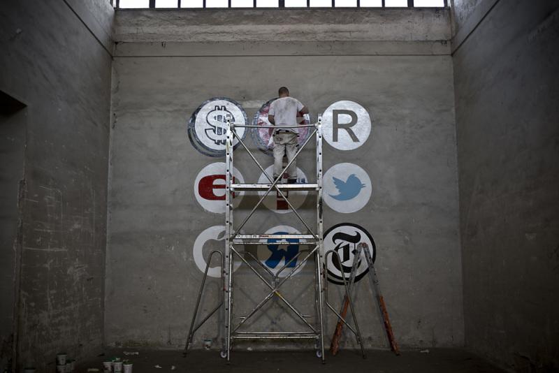 dot dot dot c Matteo Armellini e1413800175322 OUTDOOR Urban Art Festival 2014