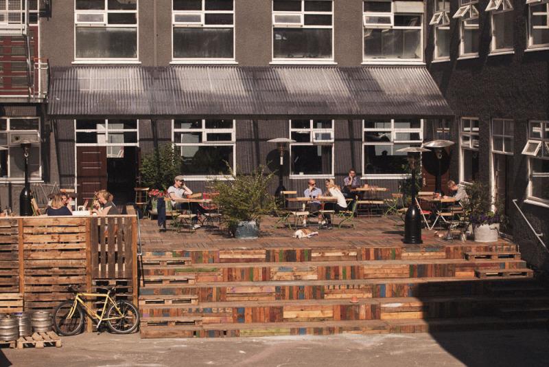 kex hostel 1 e1412172704300 I MIGLIORI OSTELLI IN EUROPA SECONDO TRIVAGO