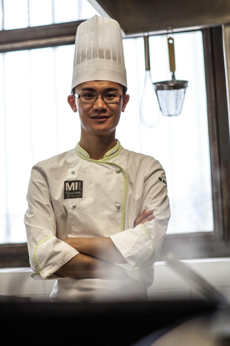 lo Chef4 e1414428331203 MI CUCINA DI CONFINE