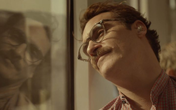 HER a Spike Jonze love story 1