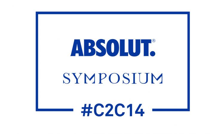 ABSOLUT SYMPOSIUM #C2C14 1