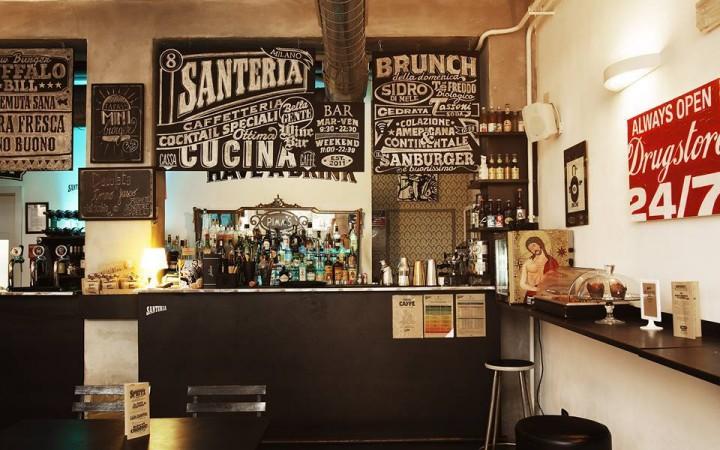 Santeria Milano raddoppia! 3