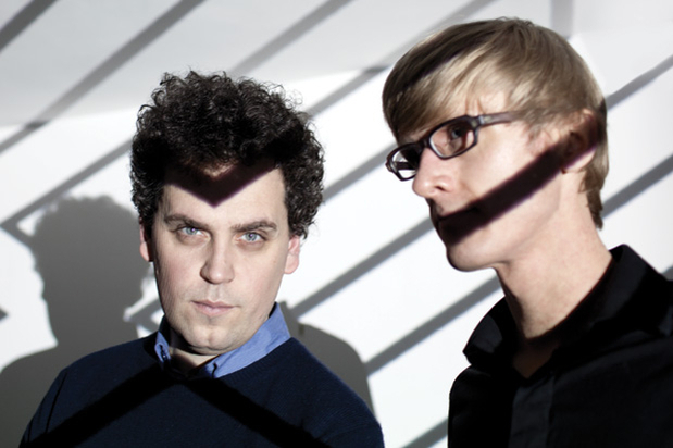 SIMIAN MOBILE DISCO 2
