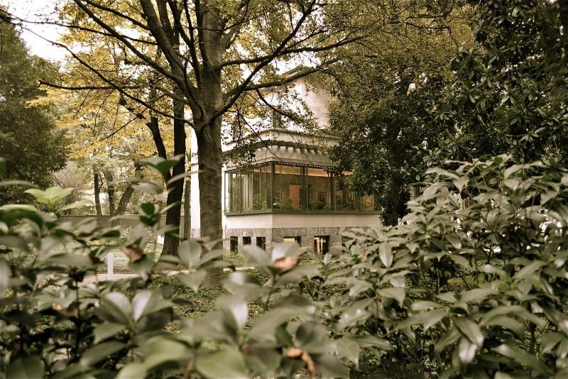 villa necchi portaluppi milano giuseppealbera© 1 e1421848530374 36 hours in Milan