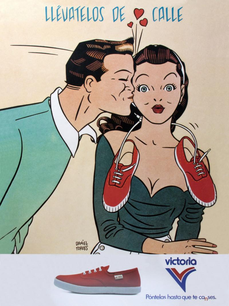 VictoriaPublicidad1990 3 e1423841843133 VICTORIA LOVE ANNIVERSARY