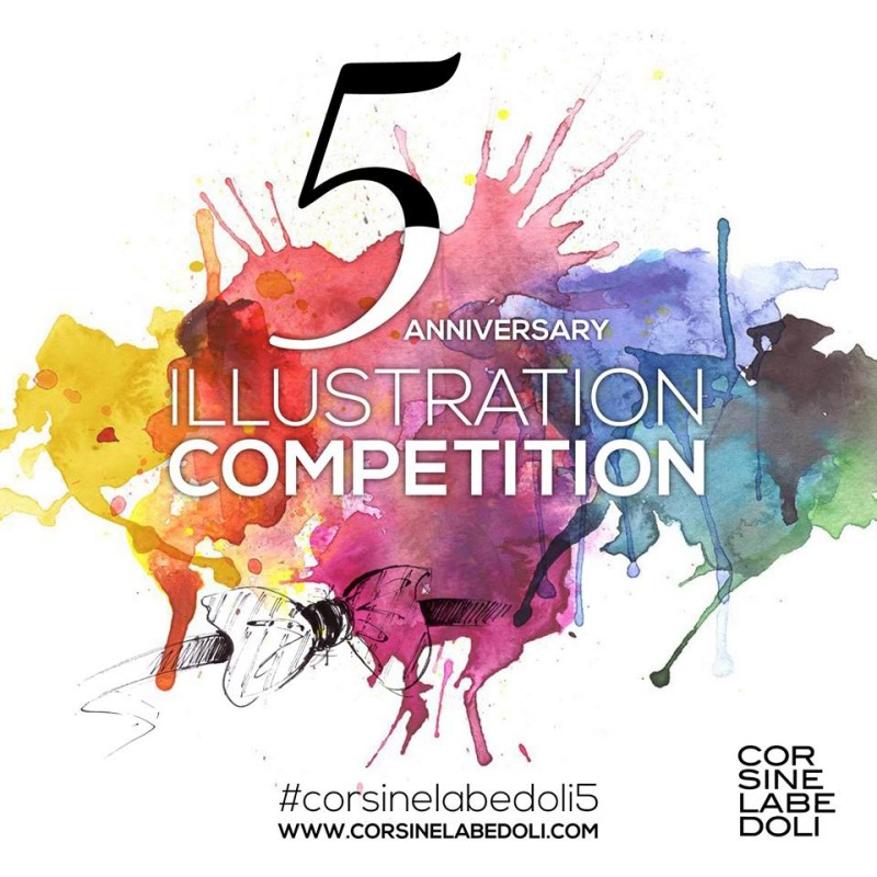 ILLUSTRATION COMPETITION 1