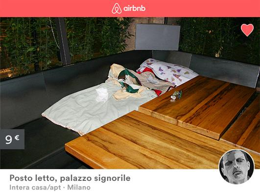 HomelessHome Dario #HOMELESSHOME