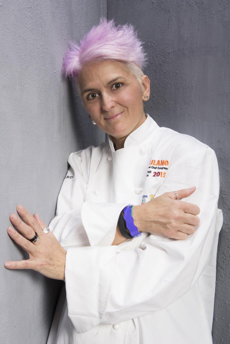 Cristina Bowerman Brambilla Serrani e1430396117500 FOOD EXPO Milano 2015