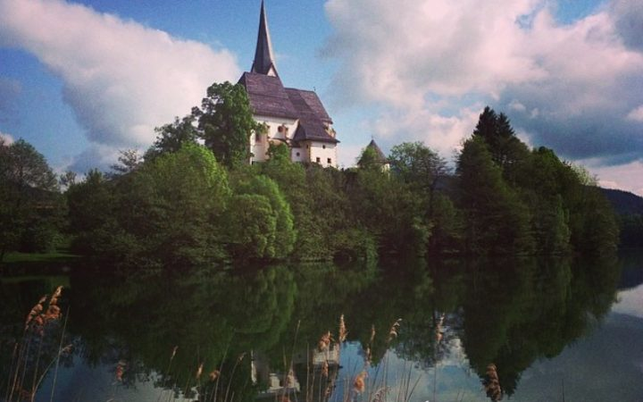 Klagenfurt e il Wörthersee 3