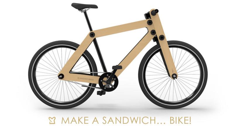 Sandwich Bike 2 e1428501105942 SANDWICH BIKES