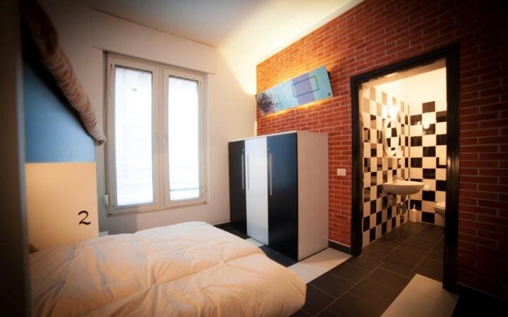 new generator hostel 3  720x450 OSTELLI MILANO
