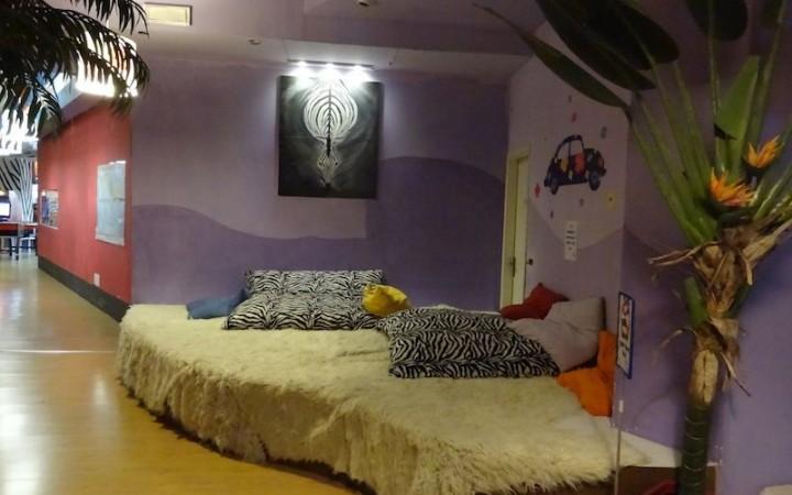 zebra hostel 720x450 OSTELLI MILANO